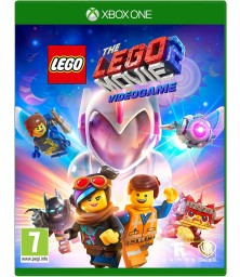 LEGO Movie 2 Videogame [Xbox One]